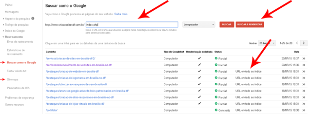 google-indexar-seu-site
