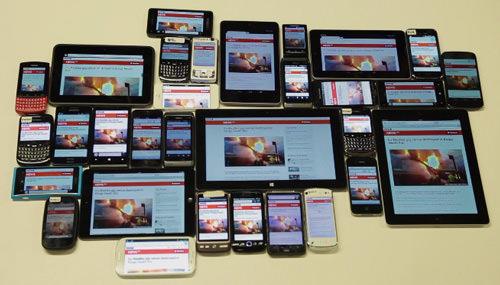 Como testar seu site em diferentes resoluções de tela