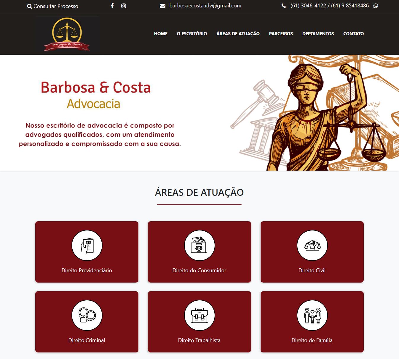 Barbosa e Costa